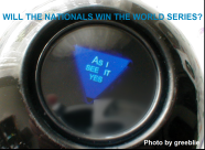 Magic 8 Ball Edited