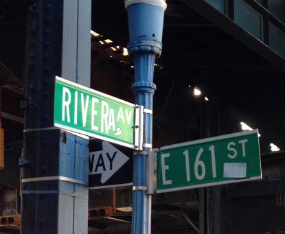 Rivera Avenue Edited