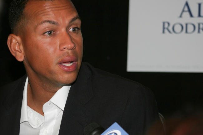 A-Rod understands that the time for his phony outrage over his suspension has ended.